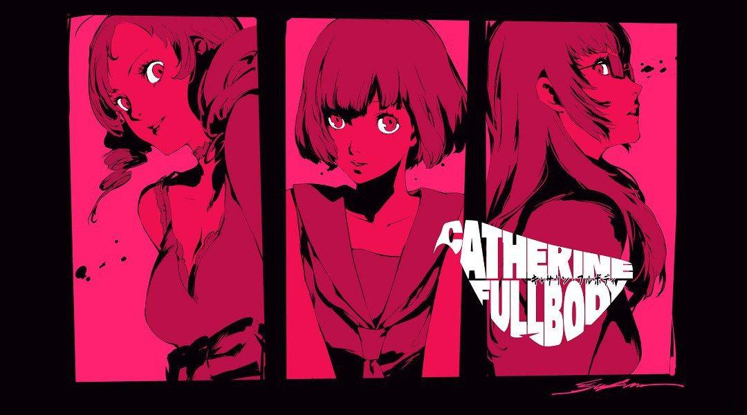 New Catherine: Full Body Trailer Menunjukkan Adanya Persona 5 Crossover