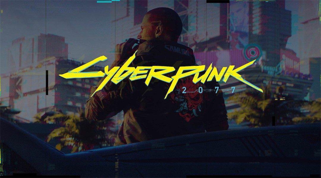 Side Quests Cyberpunk 2077 Untuk Merasakan Cerita Lengkap
