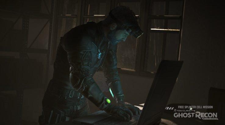 Ubisoft CEO Berkomentar Mengenai Splinter Cell Potensi Kembali
