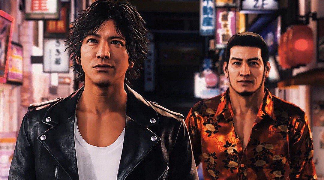 Judge Eyes: Game Berikutnya Dari Pembuat Game Yakuza di TGS