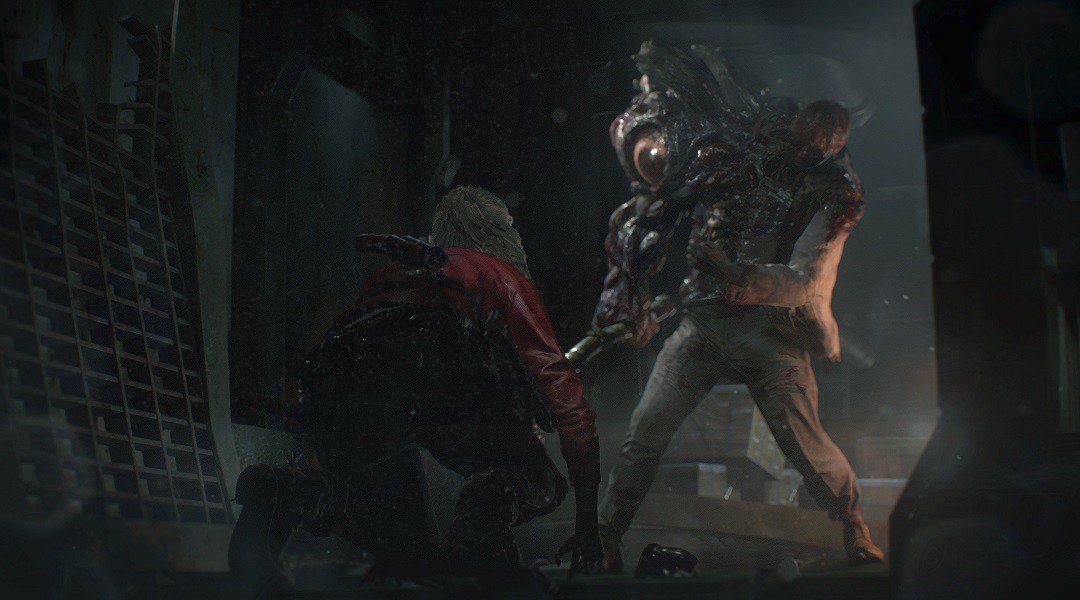 Resident Evil 2 Ramke Akan Menambahkan Musuh Baru