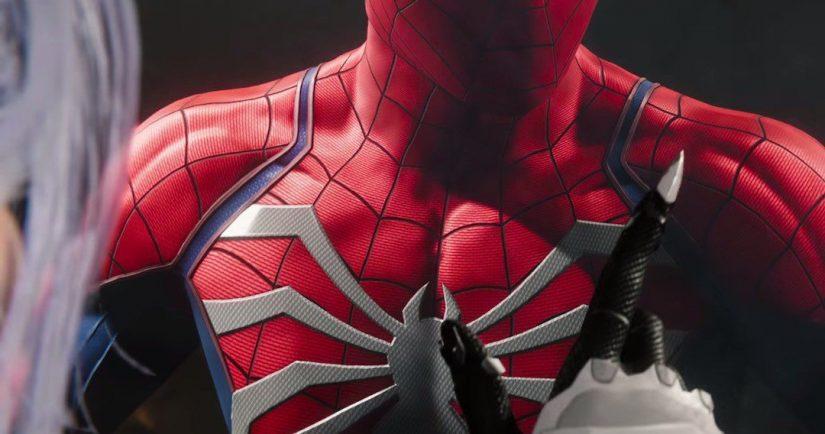 Trailer Spider-Man Baru Menunjukkan DLC Baru