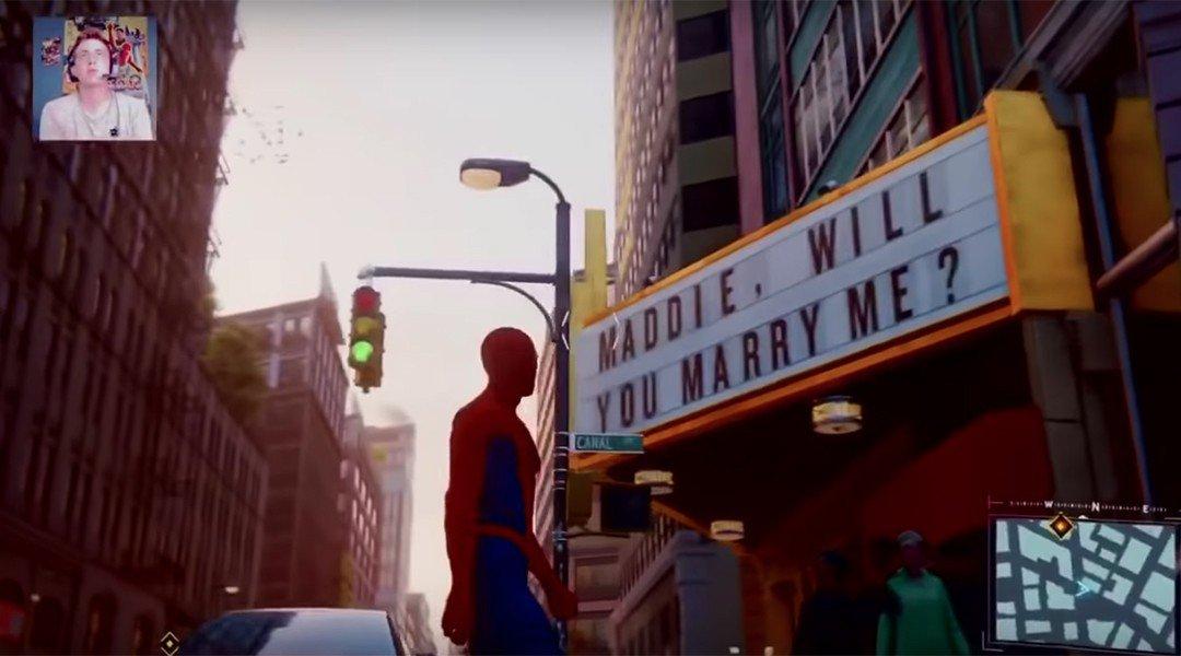 Easter Egg Fans Tersedih Spider-Man Yang Pernah Ada