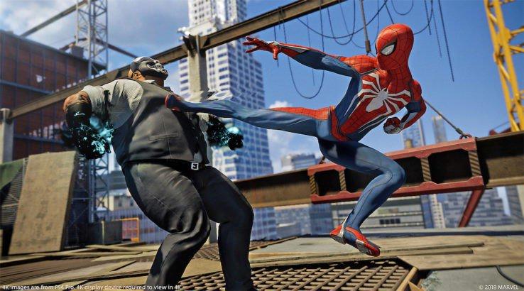 Spider-Man PS4: Kenapa Symbiote Suit Tidak Ada Dalam Game