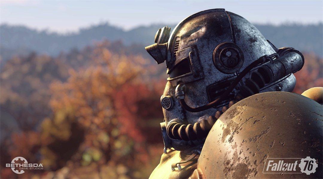 Fallout 76 Punya Konten Sampingan Sampai Lebih Dari 150 Jam Pada Rilis