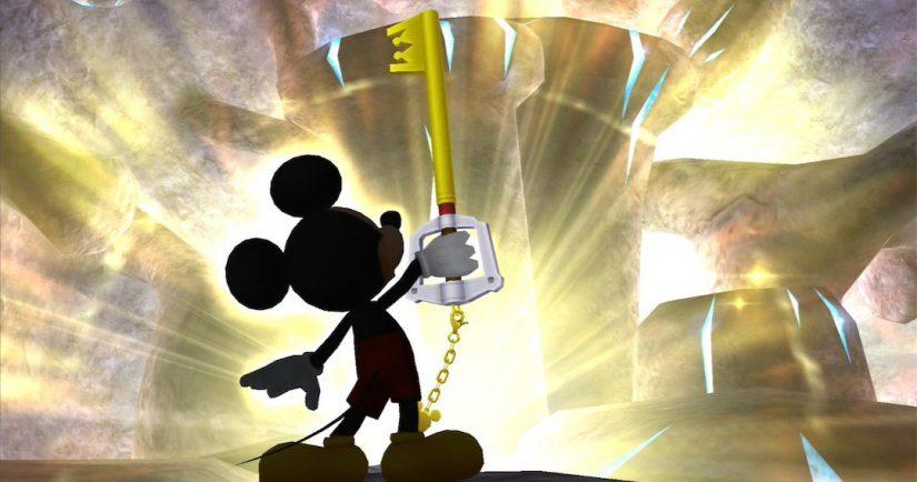 Kingdom Hearts 3 Dapat Dimainkan di Event X018