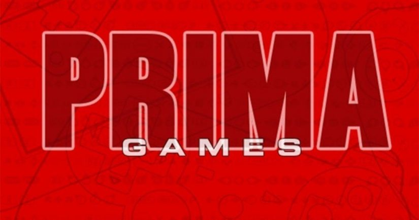 Perusahaan Strategy Guide Prima Games Ditutup