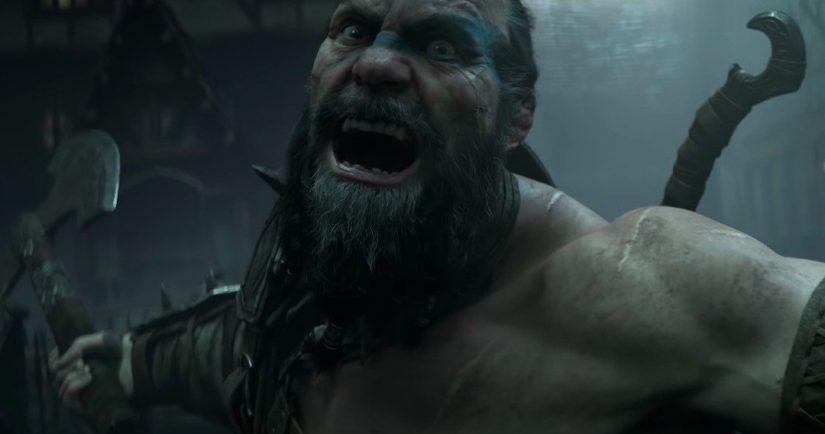 Trailer Diablo Immortal Dipenuhi Dengan Dislike Dan Blizzard Menhilang Komen