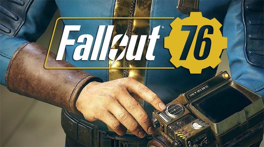 Fallout 76 Tidak Akan Memperbaiki Semua Beta Bugs Sebelum Rilis
