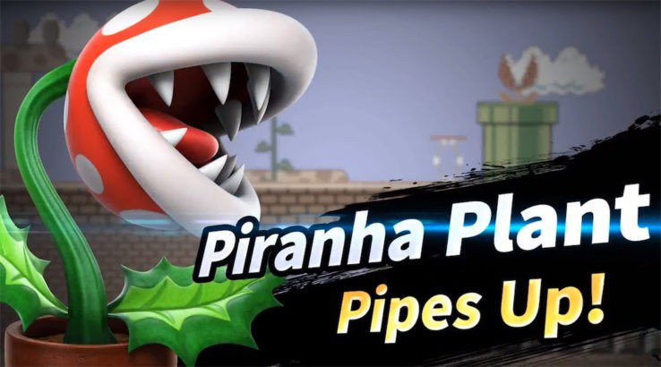 Super Smash Bros. Ultimate Menambahkan Karakter Ini Sebagai DLC Gratis