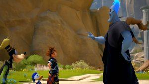 Cara Melakukan Save Game Di Kingdom Hearts 3