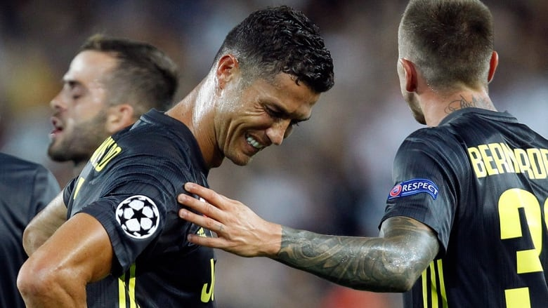 Juventus, AC Milan, Berita Bola