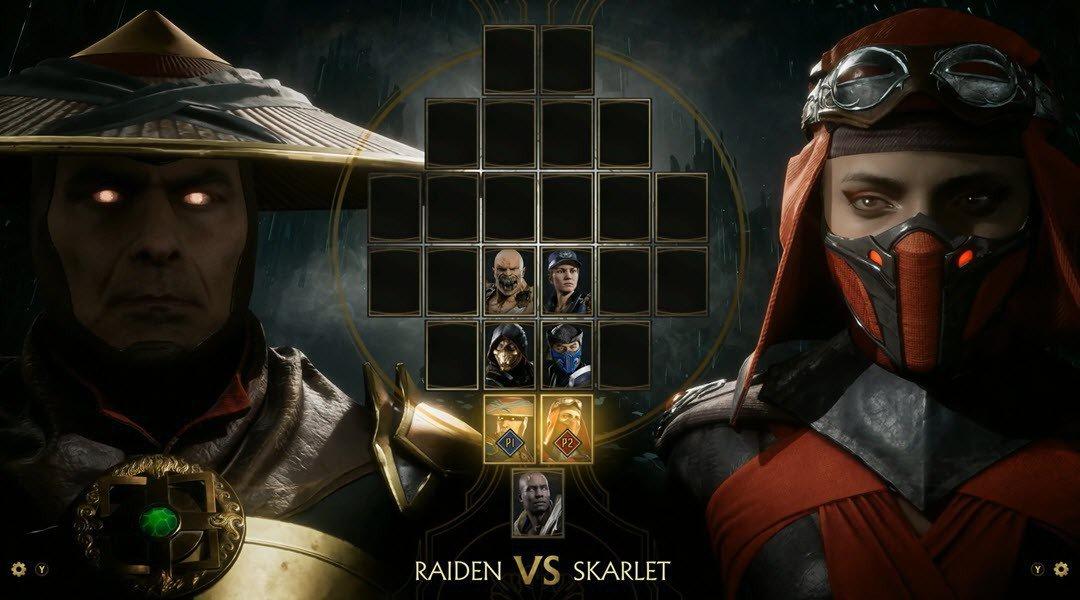 Mortal Kombat 11 Bocoran Menunjukkan Karakter Yang Kembali