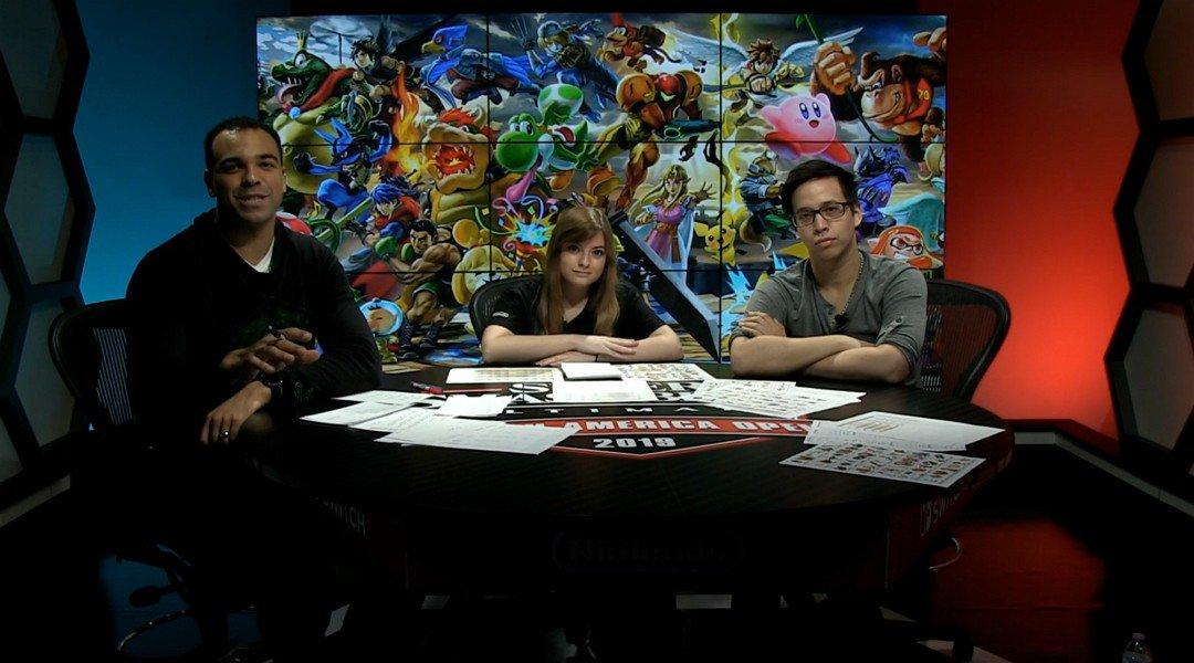 Super Smash Bros. Tournament Mencoba Menyembunyikan Lag Online