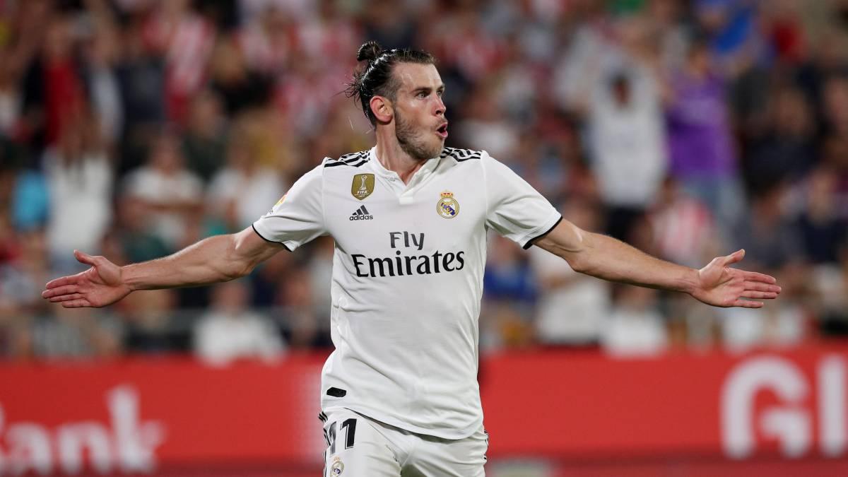 Musim Depan, Bale Akan Hengkang Dari Madrid
