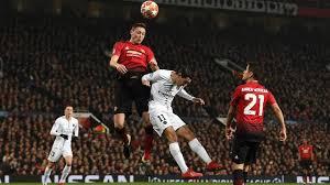 Machester United Dijatuhi Sanksi UEFA Akibat Supporter