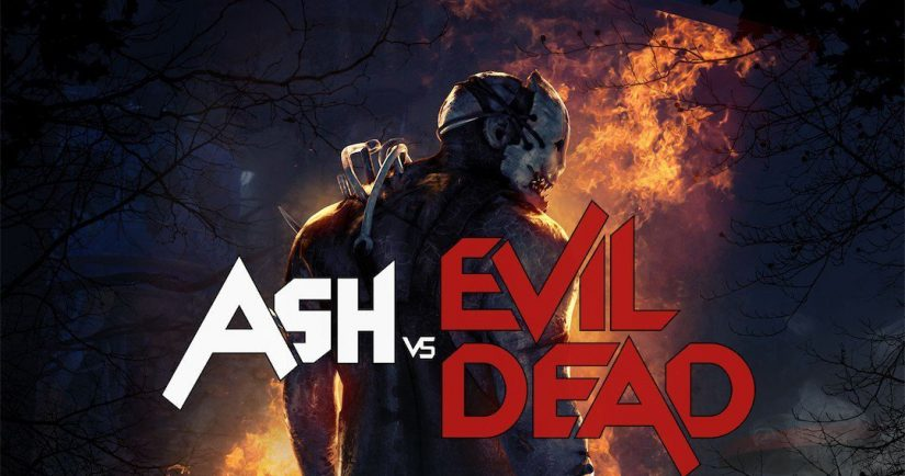 DLC Dead by Daylight Ash vs Evil Dead Sudah Dikonfirmasi
