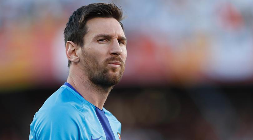 Messi Meragukan Upaya Barca Untuk Mencapai Neymar Kembali