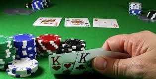 Apa Itu Permainan Poker Menggunakan Online Uang Asli