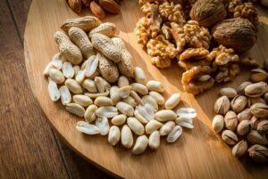Kacang-Kacangan Yang Mudah Di Temukan Di Indonesia, Baik Untuk Kesehatan Juga