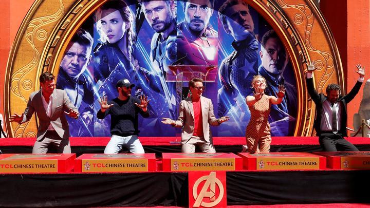 Avengers: Endgame Perdana Tayang Di Indonesia, Bahkan Ada Yang 5 Kali Nangis