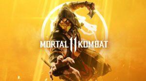 Mortal Kombat 11 Mengungkapkan Karakter Baru