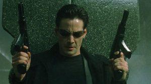 Injustice 2 Semakin Dekat Mendapatkan Neo Dari The Matrix Menjadi Guest Fighter