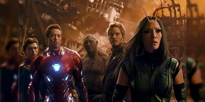 Film Avengers: Endgame Telah Sukses Di Berbagai Negara, Lalu Berapa Bayaran Dari Pemainnya?