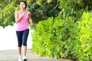 Manfaat Rutin Berjalan Kaki