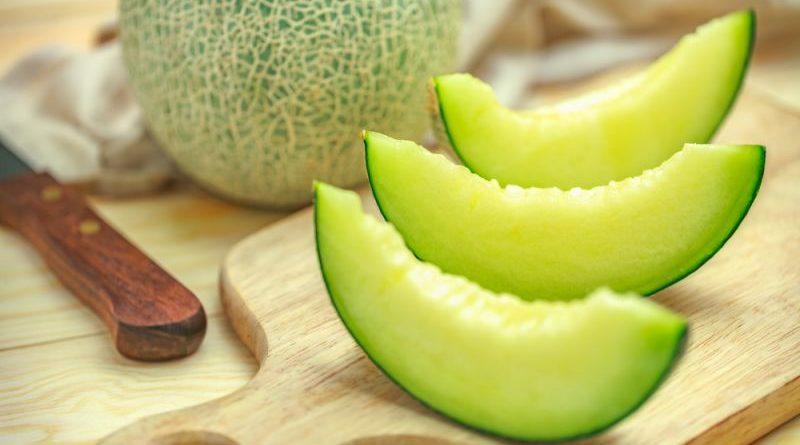 2 Manfaat Melon Yang Tidak Banyak Orang Tau