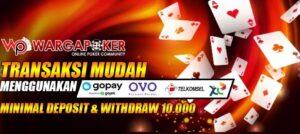 Situs Poker Wargapoker